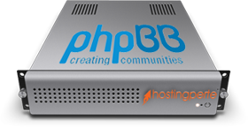 hosting phpBB