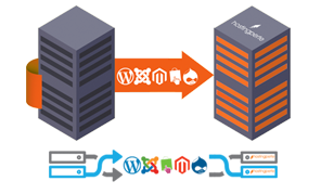 migrazione gratuita hosting
